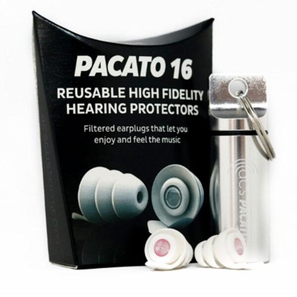 ACS Pacato 16dB kuulosuojaimet