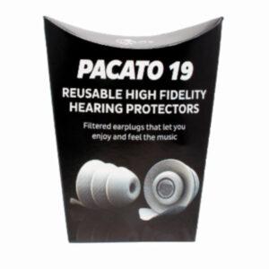 ACS Pacato 19dB kuulosuojaimet